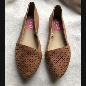 POP Flat Shoes